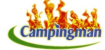 Campingman