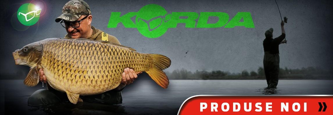 articole de pescuit Korda