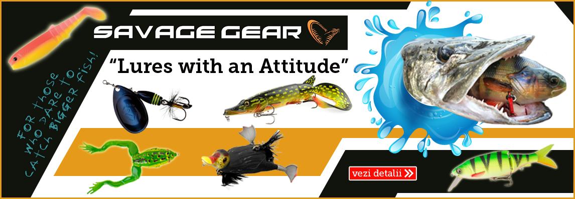 Articole Pescuit Savage Gear
