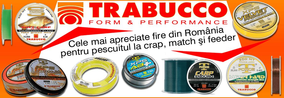 fire pescuit Trabucco