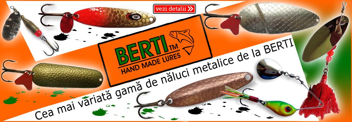 Naluci Metalice Berti