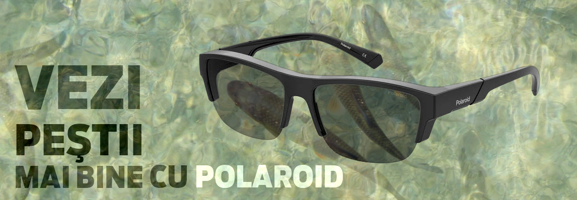 ochelari de soare pescuit polaroid